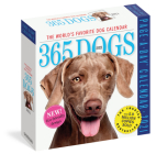 365 Dogs Page-A-Day Calendar 2021 Cover Image