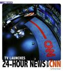 TV Launches 24-Hour News with CNN: 4D an Augmented Reading Experience Cover Image