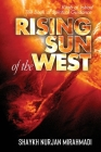 Rising Sun of the West: Kitab al Irshad - The Book of Spiritual Guidance (Full Colour Edition) Cover Image