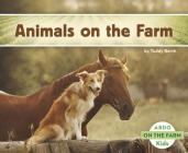 Animals on the Farm Cover Image
