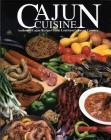 Cajun Cuisine: Authentic Cajun Recipes from Louisiana's Bayou Country Cover Image