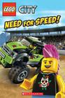 Lego City: Need for Speed! Cover Image