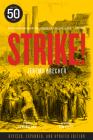 Strike!: Fiftieth Anniversary Edition Cover Image