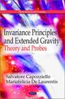 Invariance Principles & Extended Gravity Cover Image