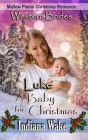 Luke - A Baby for Christmas Cover Image
