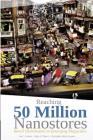 Reaching 50 Million Nanostores: Retail Distribution in Emerging Megacities (black and white version) Cover Image