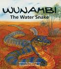 Wunambi the Water Snake Cover Image