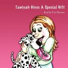 Taniyah Gives a Special Gift Cover Image