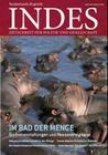 Im Bad Der Menge: Indes 2012 Jg. 1 Heft 03 Cover Image