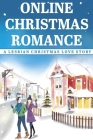 Online Christmas Romance A Lesbian Christmas Love Story: Books With Lesbian Characters Cover Image