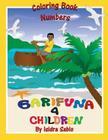 Garifuna 4 Children-Numbers: Numbers 1 - 10 Cover Image