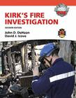 Kirk's Fire Investigation [With Access Code] Cover Image