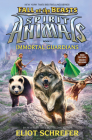 Immortal Guardians (Spirit Animals: Fall of the Beasts, Book 1) Cover Image