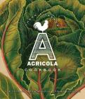 Agricola Cookbook Cover Image