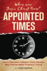 Appointed Times Cover Image