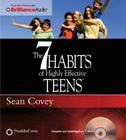 The 7 Habits of Highly Effective Teens Cover Image