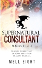 Supernatural Consultant, Volume One Cover Image