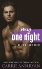 My One Night (On My Own #1) Cover Image