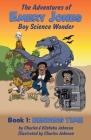 Bending Time (Adventures of Emery Jones #1) Cover Image