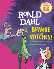 Beware the Witches!: A Sticker and Activity Book Cover Image