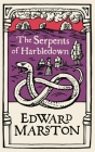 The Serpents of Harbledown (Domesday #5) Cover Image