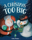 A Christmas Too Big Cover Image