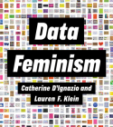 Data Feminism Cover Image