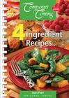 4-Ingredient Recipes (Original) Cover Image