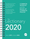 Common Worship Lectionary 2020 Cover Image