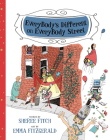 EveryBody's Different on EveryBody Street Cover Image