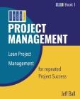 Lean3 Project Management Cover Image