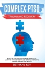Complex PTSD Trauma and Recovery Cover Image
