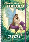 Agenda de Las Hadas 2021 Cover Image