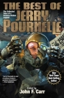 The Best of Jerry Pournelle Cover Image