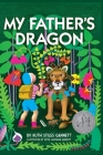 My Father's Dragon: Fully Illustrated Large Print Edition Cover Image