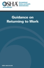 Guidance on Returning to Work Cover Image