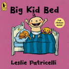 Big Kid Bed Cover Image