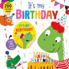 It's My Birthday! (Dinosaur) Cover Image