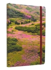 Refuge:Purple Fireweed Softcover Notebook: Kenai National Wildlife Refuge (Gifts for Outdoor Enthusiasts and Nature Lovers, Journals for Hikers, National Parks) Cover Image