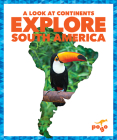 Explore South America Cover Image