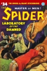 The Spider #34: Laboratory of the Damned Cover Image