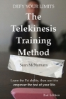 Defy Your Limits: The Telekinesis Training Method Cover Image