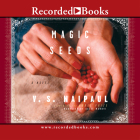 Magic Seeds Cover Image