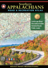 Southern Appalachians Road & Recreation Atlas (Benchmark) Cover Image