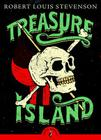 Treasure Island (Puffin Classics) Cover Image