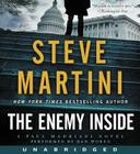 The Enemy Inside CD: A Paul Madriani Novel Cover Image