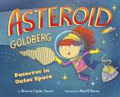Asteroid Goldberg: Passover in Outer Space Cover Image