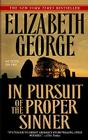 In Pursuit of the Proper Sinner (Inspector Lynley #10) Cover Image