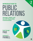 Introduction to Public Relations: Strategic, Digital, and Socially Responsible Communication Cover Image