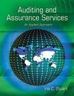 Auditing and Assurance Services: An Applied Approach Cover Image